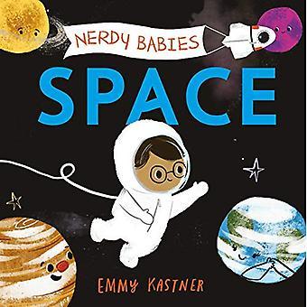Nerdy Babies: rymden (nerdy Babies)