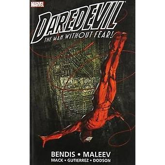 Daredevil - Book 1 - Ultimate Collection by Brian Michael Bendis - Alex