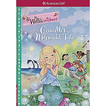 Camille's Mermaid Tale by Valerie Tripp - 9781609588755 Book