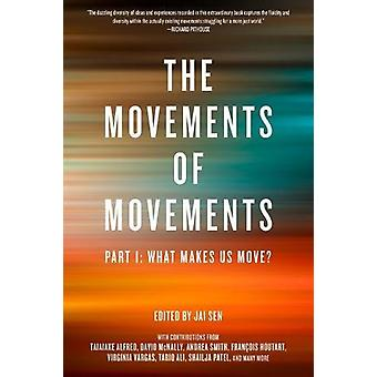 The Movements Of Movements - Part 1 - What Makes Us Move? by Jai Sen -