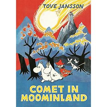 Comet in Moominland by Tove Jansson - 9781908745651 Book