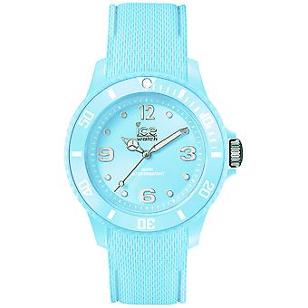 Ice sixty nine Quartz Analog Man Watch with Silicone Bracelet IC014239