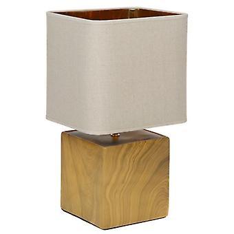Wellindal Ceramic lamp (Lighting , Interior Lighting , Table lamps)
