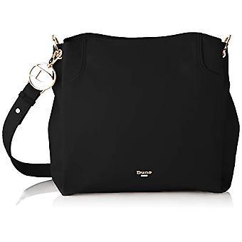 Dune Dinty - Black-Synthetic 29x30x20 cm (W x H L) Shoulder Bags