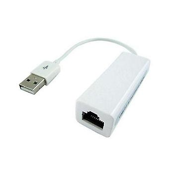 Astrotek 15Cm Usb To Lan Rj45 Ethernet Network Adaptateur Converter Câble