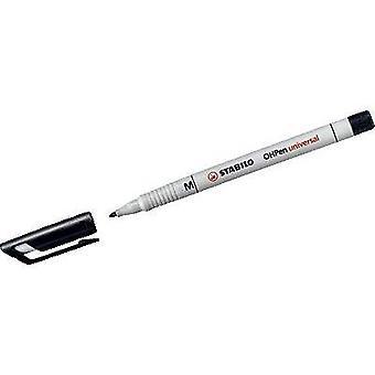 Stabilo OHP pen STABILO OHPen universal M 853 non-permanent 853/46 Black