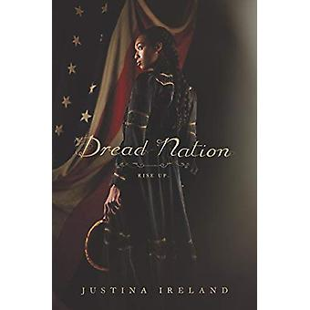 Dread Nation by Justina Ireland - 9780062570604 Book