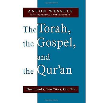 Toraen, evangeliet og Koranen