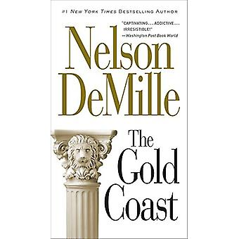 The Gold Coast by Nelson DeMille - 9781538744314 Book