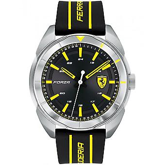 Scuderia Ferrari Men's Watch 0830574