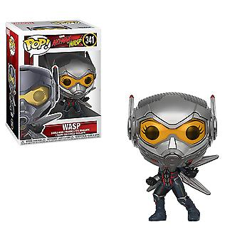 Ant-Man and the Wasp Wasp Pop! Vinyl Chase Ships 1 in 6
