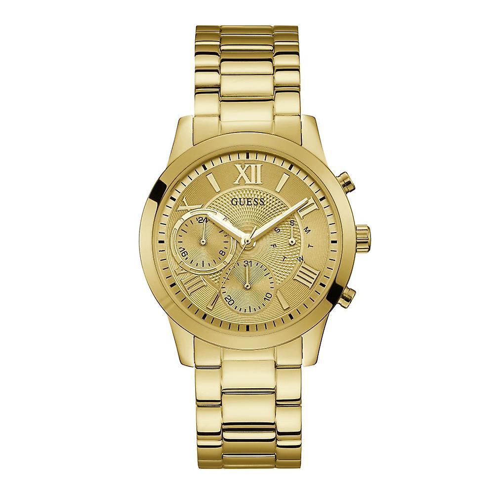 Guess Solar W1070L2 Women's Watch
