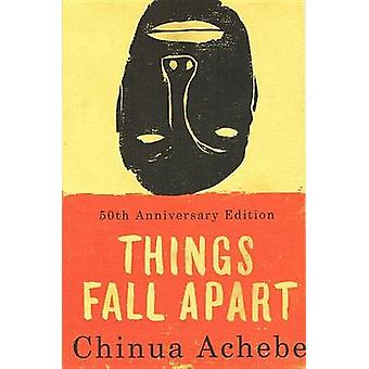 Things Fall Apart by Chinua Achebe - 9780812458404 Book