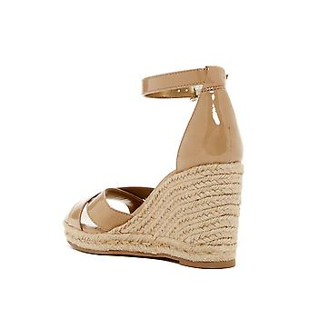 Sam Edelman Womens brenda Peep Toe Casual Platform Sandals