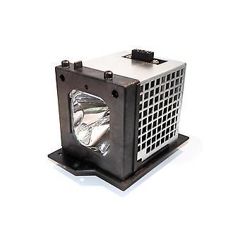 Premie makt det å legge TV lampen med OEM pære forenlig med Hitachi UX21517