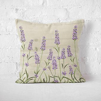 Meesoz tyynyn päällinen-Timber laventeli