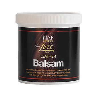 NAF Naf Sheer Luxe Leather Balsam 400g