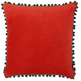 Riva Home Jala Polyester Filled Cushion