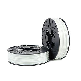 PLA 2,85mm fluor transparente 0,75kg - 3D Filament Supplies
