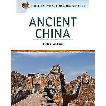 Oude China door Tony Allan