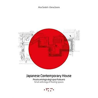 Japanese Contemporary House Small Anthology of Floating Spa par Alice Sordelli