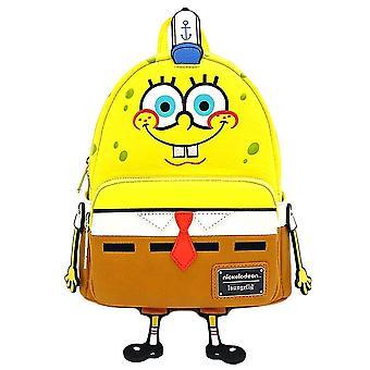 Loungefly x SpongeBob 20th Anniversary Mini Backpack
