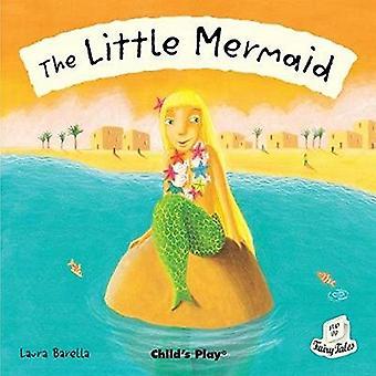 De kleine zeemeermin