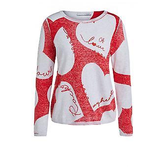 Oui Sweater - 68069