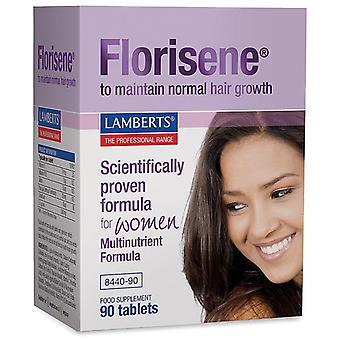Lamberts Florisene for kvinner tabletter 90 (8440-90)