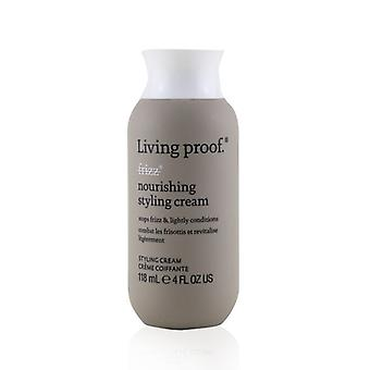 Living Proof No Frizz Nutritiva Crema Estilo 118ml / 4oz