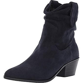 Esprit Women's Pull On, Western, Cowboy, Bootie Fashion Boot