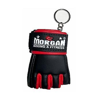 Morgan Mma Handske Nyckelring