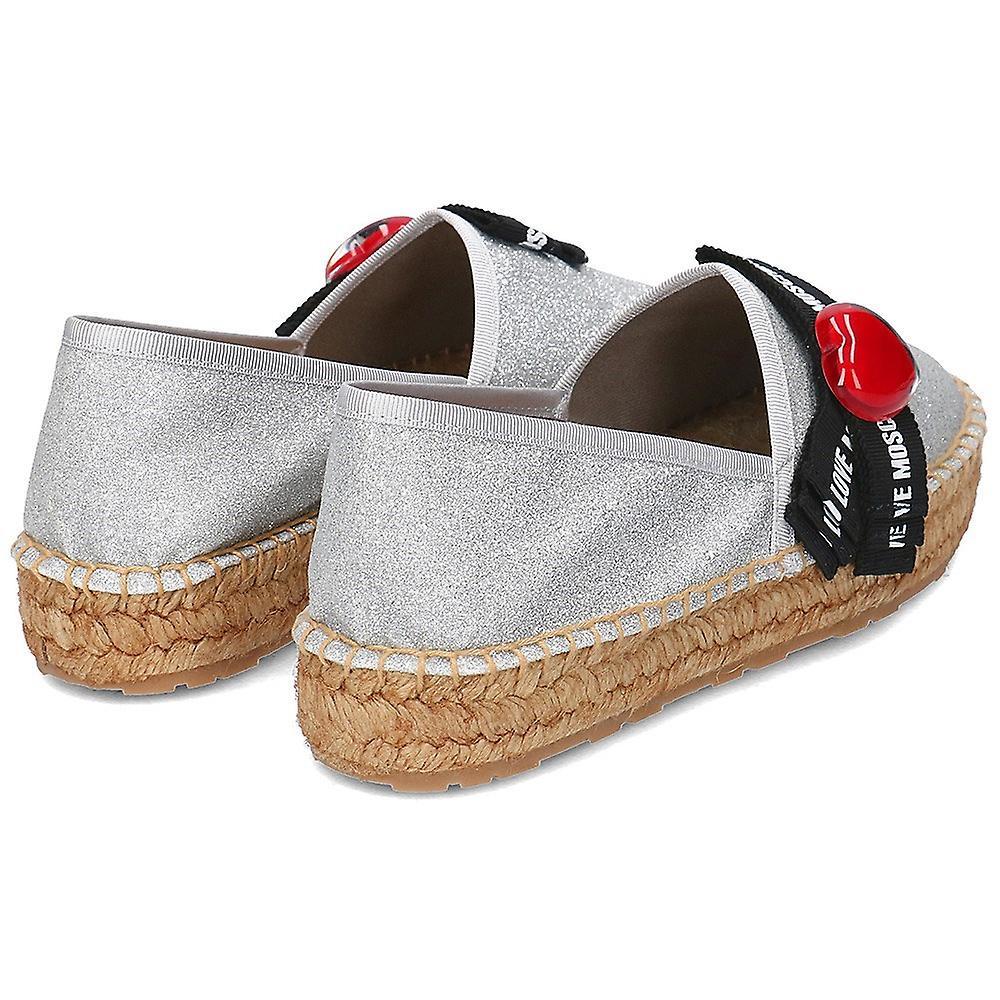Love Moschino Bow Ja10133g07jh0902 Universal Summer Women Shoes
