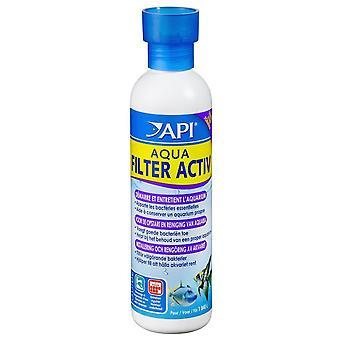 API Aqua Filter Activ 237 Fr/Nl/Sw (Fish , Maintenance , Water Maintenance)