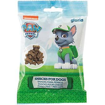 Paw Patrol Snacks Buey Rocky (Dogs , Treats , Chewy and Softer Treats)