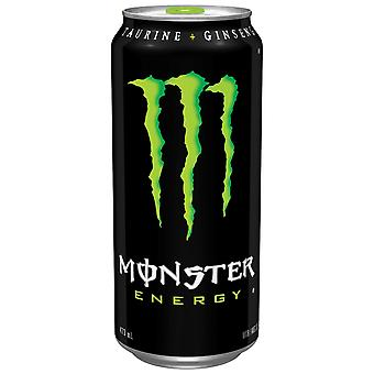 Monster Energy Drink Green-( 473 Ml X 12 Cans )