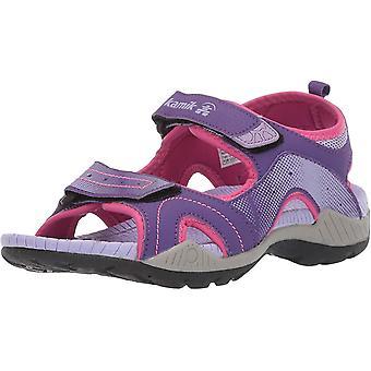 Kamik Kids' Dune Sandal