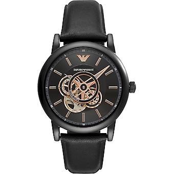 Emporio Armani - Wristwatch - Men - AR60012 - LUIGI