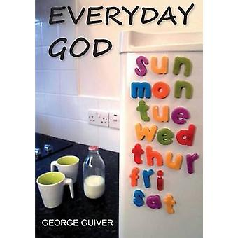 Everyday God by Guiver & George