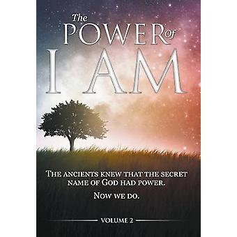 The Power of I AM  Volume 2 1st Hardcover Edition by Allen & David