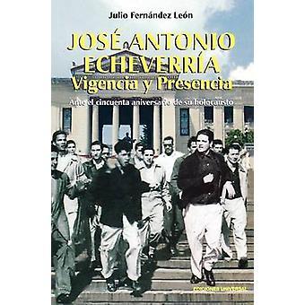 Jose Antonio Echeverria by Fernandez Leon & Julio