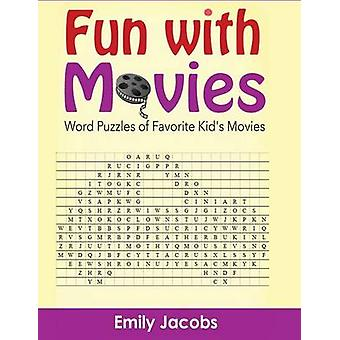 Fun With Movies by Jacobs & Emily
