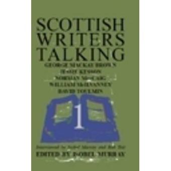 Scottish Writers Talking 1 George Mackay Brown Jessie Kesson Norman McCaig William McIlvanney David Toulmin by Murray & Isobel