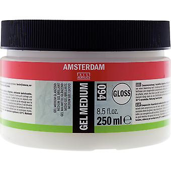 Amsterdam Gloss Gel Medium #094 250ml