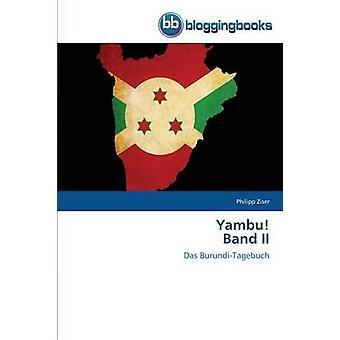 Yambu Band II by Ziser Philipp