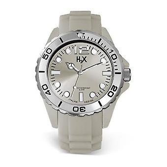 Unisex Watch Haurex SC382UC2 (42 mm)