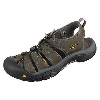 Keen Newport 1010122 trekking summer men shoes