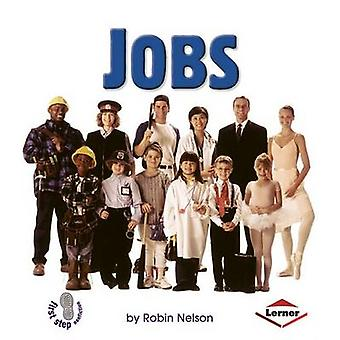 Jobs by Robin Nelson - 9780822539292 Book