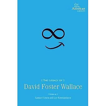 O legado de David Foster Wallace