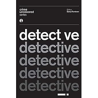 Crime Uncovered: Detective (IB - Crime Uncovered)